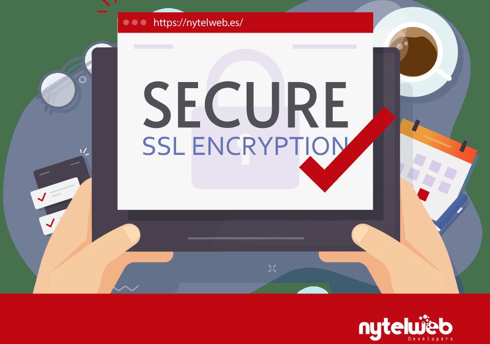 ¿Qué son SSL, TLS Y https?