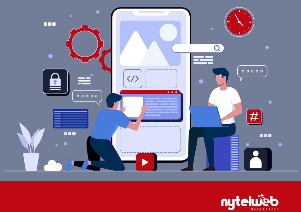Cómo crear una APP con la guía de Nytelweb